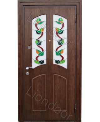 Входная дверь Лион-163