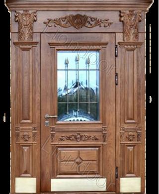 Входная дверь Лион-168