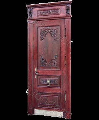 Входная дверь Лион-172
