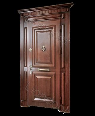Входная дверь Лион-173