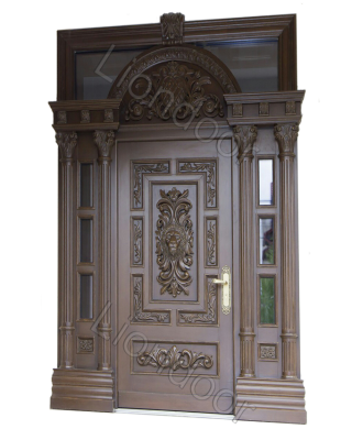 Входная дверь Лион-176