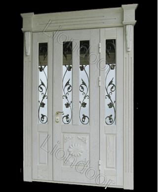 Входная дверь Лион-179