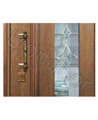 Входная дверь Лион-182