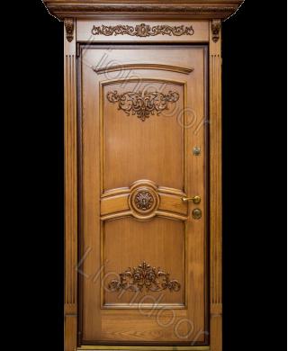Входная дверь Лион-184