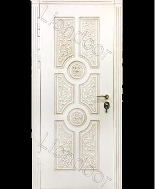 Входная дверь Лион-364
