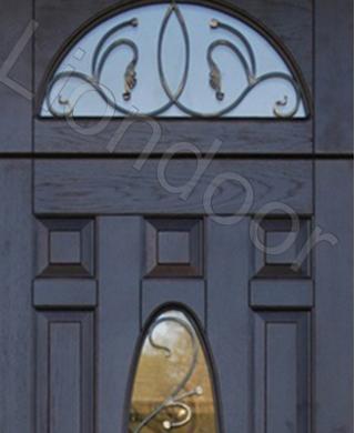 Входная дверь Лион-365