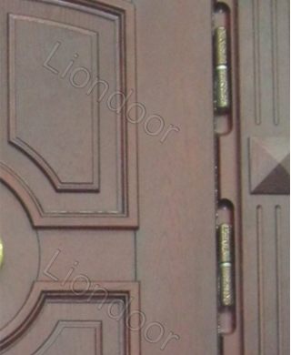 Входная дверь Лион-190