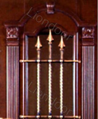 Входная дверь Лион-192