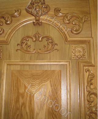 Входная дверь Лион-193