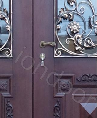 Входная дверь Лион-195