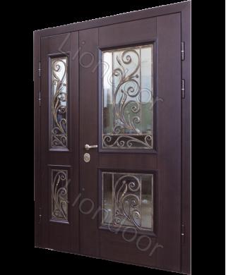 Входная дверь Лион-205
