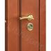 Входная дверь Лион-206