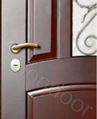 Входная дверь Лион-368