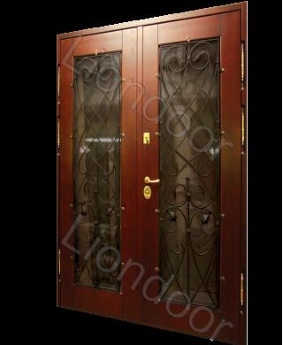 Входная дверь Лион-209