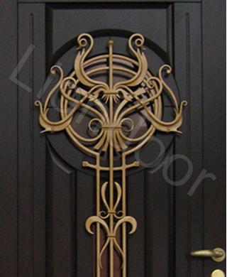 Входная дверь Лион-212