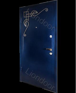 Входная дверь Лион-213