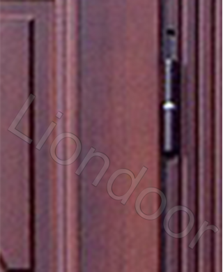 Входная дверь Лион-214