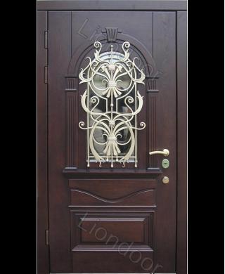 Входная дверь Лион-217