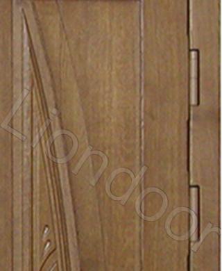 Входная дверь Лион-218