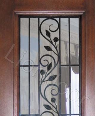 Входная дверь Лион-221
