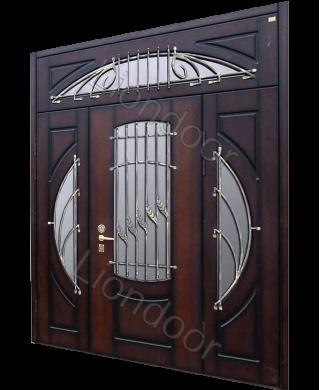 Входная дверь Лион-227