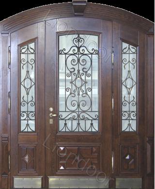 Входная дверь Лион-229