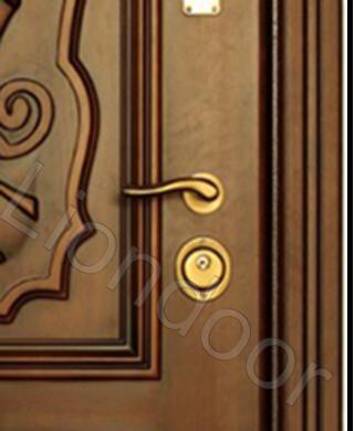 Входная дверь Лион-231