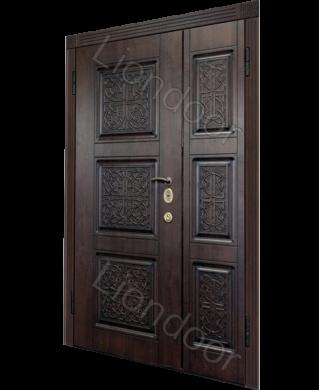 Входная дверь Лион-232