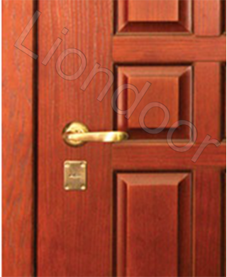 Входная дверь Лион-236