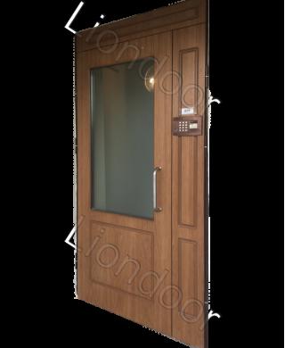 Входная дверь Лион-248