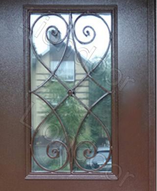 Входная дверь Лион-249