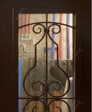 Входная дверь Лион-250
