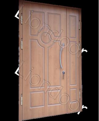 Входная дверь Лион-252