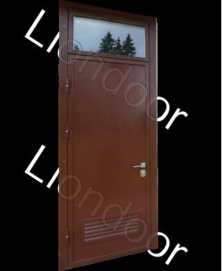 Входная дверь Лион-254