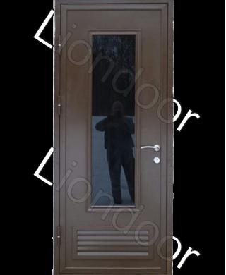 Входная дверь Лион-256