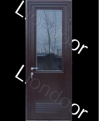 Входная дверь Лион-257