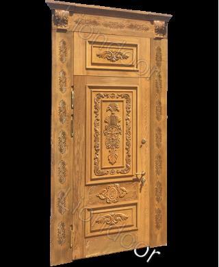 Входная дверь Лион-258