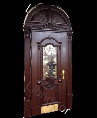 Входная дверь Лион-259