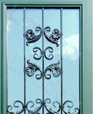 Входная дверь Лион-260