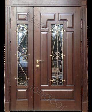 Входная дверь Лион-273