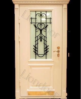 Входная дверь Лион-276