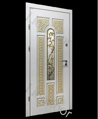 Входная дверь Лион-286