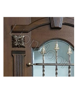 Входная дверь Лион-288