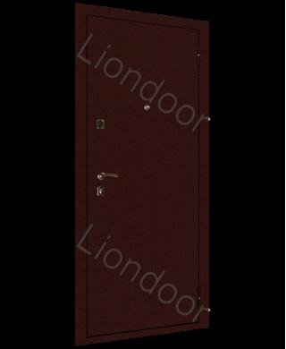 Входная дверь Лион-301