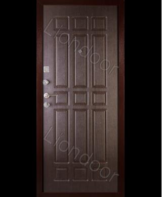 Входная дверь Лион-302