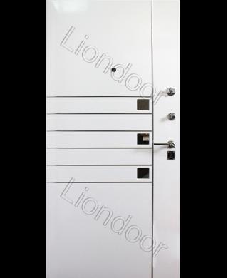 Входная дверь Лион-317