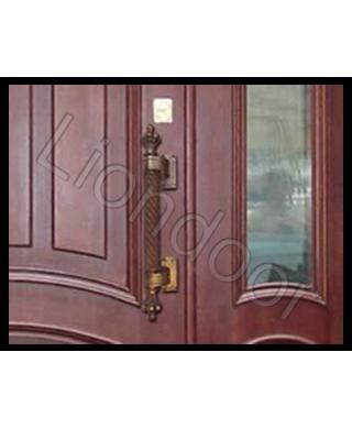 Входная дверь Лион-322