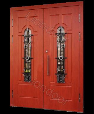 Входная дверь Лион-323