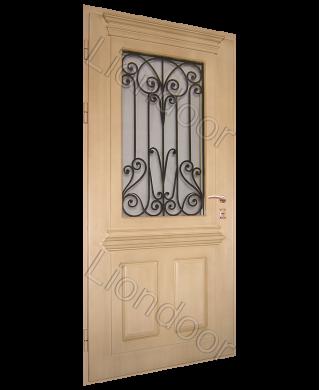 Входная дверь Лион-325