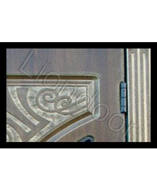 Входная дверь Лион-327